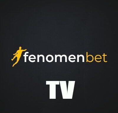 Fenomenbet TV