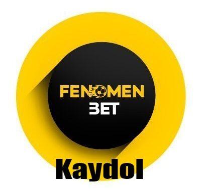 Fenomenbet Kaydol